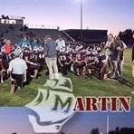 Martin High School - Martin Varsity Football