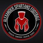 Alexander High School - Boys Varsity Football