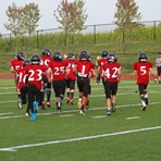 Derek Newton Youth Teams - Derek Newton Youth Teams Football