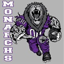 Robin Davis Youth Teams - Monarchs