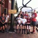 Elizabeth High School - Elizabeth Girls' Varsity Basketball