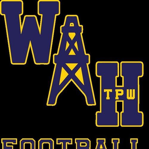 West Hardin High School - Boys Varsity Football