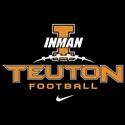 Inman High School - Boys Varsity Football