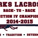Chenango Forks High School - Boys' Varsity Lacrosse