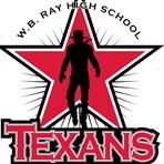 Ray High School - Boys Varsity Football