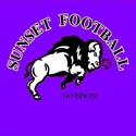 Sunset High School - Boys Varsity Football