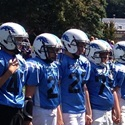 Comstock High School - Comstock Youth Football