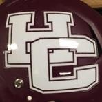 Henderson County High School Logo