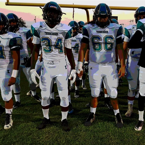 Kennedy High School - Varsity Football