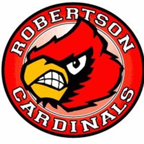 Robertson High School - Boys Varsity Football
