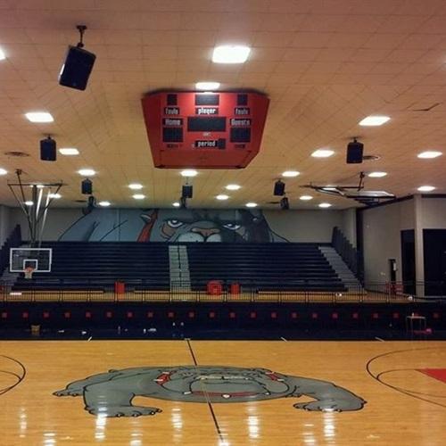 Okmulgee High School - Girls' Varsity Basketball