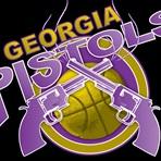 Ga. Pistols - Ga. Pistols Basketball