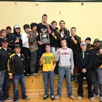 Colstrip High School - Boys' Varsity Wrestling