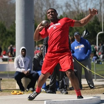 Image result for Sam Wright archer high school track and field