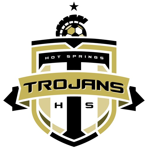 Hot Springs High School - Boys' Varsity Soccer