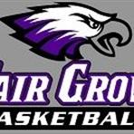 Fair Grove High School - Boys Varsity Basketball