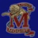 Moore High School - Boys Varsity Football