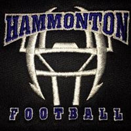 Hammonton High School - Boys Varsity Football