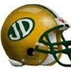 Jefferson Davis High School - Jefferson Davis Varsity Football