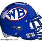 West Brook High School - Boys Varsity Football