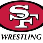St. Francis High School - Boys' Varsity Wrestling