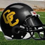 Goose Creek High School Goose Creek High School Logo