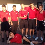 Revere High School - Boys' Varsity Golf