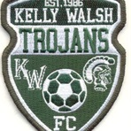 Kelly Walsh High School - Girls' Varsity Soccer