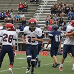 Franklin High School - Boys' Freshman Football