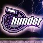 Toronto Thunder Football - Toronto Thunder Jr.Varsity