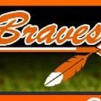 Chanooka Braves -RVYFL - Orange JV