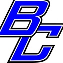 Burke County High School Logo