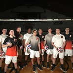 Greenville College - Boys' Volleyball