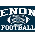 ENON Football - Jr. Midget- Coach Fred