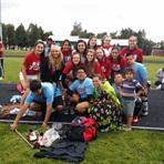 Eastmont High School - Girls' Varsity Cheer & Spirit