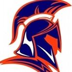 Seven Lakes Junior High School - SLJH Spartan Girls Basketball
