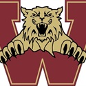 Whitney High School Logo