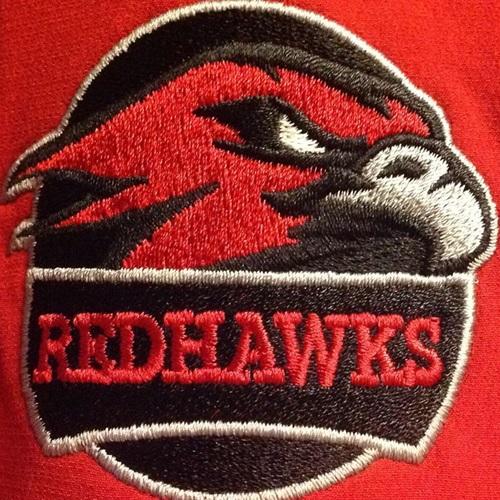 Western Canada Redhawks - Western Canada Sr.