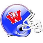 Woodlawn High School - Boys Varsity Football