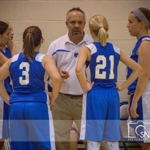 Brookfield High School - MS Girls Basketball