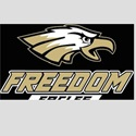 Freedom High School - Girls Varsity Basketball-FHS