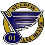 St. Louis AAA Blues - St. Louis AAA Blues U16