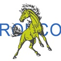 San Juan High School - Boys Varsity Football