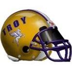 Troy High School - Troy JV Football