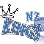 NZ Kings - New Zealand Kings Basketball Association