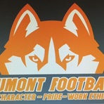 Dumont High School - Dumont Varsity Football