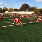 Rancocas Valley High School - Boys' Freshman Football