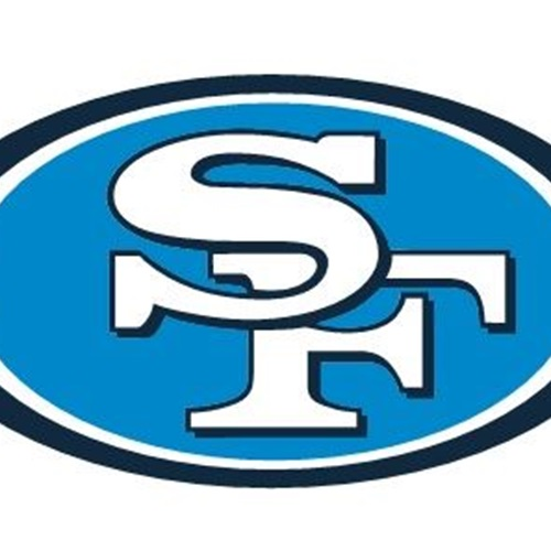 South Florence High School - Boys Varsity Football
