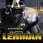 Lake-Lehman High School - Boys' Freshman Football