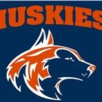 NN Huskies 6th Grade Feeder Football Team - Huskies